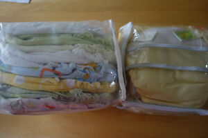 Kushies cloth diapers and more Cambridge Kitchener Area image 1