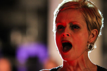 Opera Singer for Weddings, Corporate Functions and Concerts Annandale Leichhardt Area Preview
