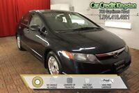 2008 Honda Civic Sedan LX at