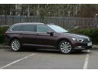 2017 Volkswagen Passat 2.0 TDI SE Business 5dr DSG Auto Estate Diesel Automatic