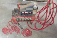 Airco Air compressor