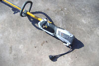 3 ROYBI -ELECTRIC EXPAND-IT GRASS TRIMMERS