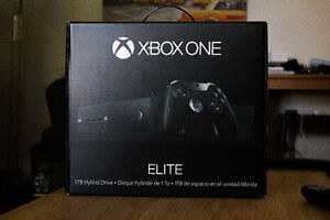 Xbox One Elite West Island Greater Montréal image 1