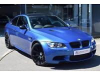 2010 BMW M3 4.0 V8 Monte Carlo Edition M DCT 2dr