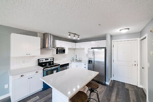 Modern 1 Bed & 1 Bath Condo close to Brewery District & 124 St Edmonton Edmonton Area image 1