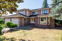 JUST REDUCED BY 52,000 Luxury Pool House Abbotsford B.C.