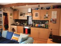 Room to rent in a 2 bed flat