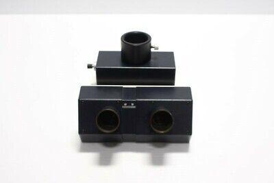 Leica 551003 Microscope Head
