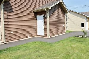 Apartment for rent in Dieppe. Avail. now!