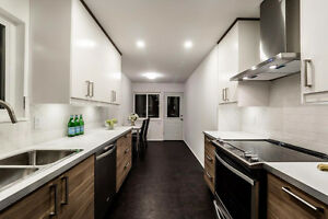 NEW PRICE! Open House! Beautifully Renovated Central Lonsdale