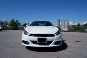 2013 Dodge Dart SXT Sedan (1.4 Turbo)