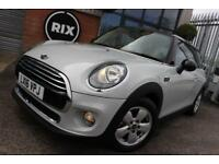 2016 16 MINI HATCH COOPER 1.5 COOPER 3D 134 BHP