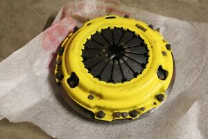 act clutch and toda light weight flywheel for sr20det