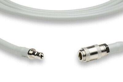 Air Hose Nibp For Physio Lifepak12 120 20 Compatible 2.5 Meter