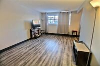 Fully Renovated Condo Downtown!