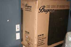 Bugera 412-H-BK  New in box  4X12 cabinet Cambridge Kitchener Area image 4