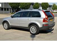 2.4 D5 EXECUTIVE 5D AUTO 161 BHP 4X4 7 SEATER TV SCREENS DIESEL CAR