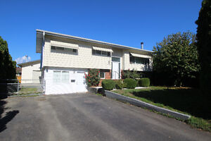 Affordable Family 4 Bed/ 3 Bath house w 24 x 26 Detached Shop!!!