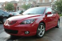 2005 Mazda3 Sport GS - Certified and e-tested