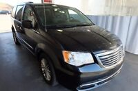 Chrysler Town - Country TOURING CUIR STOW N GO 2015