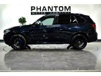 2014 BMW X5 3.0 M50d Auto xDrive (s/s) 5dr SUV Diesel Automatic