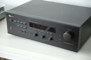 Nakamichi RE-10 Stereo Receiver Amp