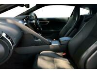 2018 Jaguar F-Type 3.0 Supercharged V6 R-Dynamic 2dr Auto Coupe Petrol Automatic