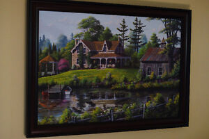 high quality picture framing Belleville Belleville Area image 4