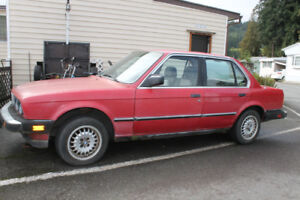 BMW 318i, Pre-loved and waiting for you!