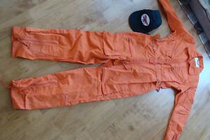Pilot Suit Coverall for girls or boys