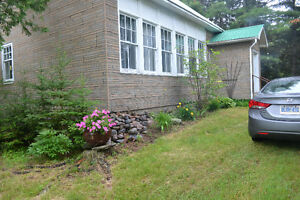 ONE ROOM SCHOOL HOUSE*** Rare Gem in Cottage Country