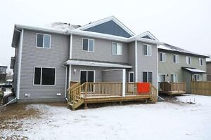 BRAND NEW DUPLEX, PRICE REDUCED TO SELL! MOVE IN WITHIN 3 WEEKS!