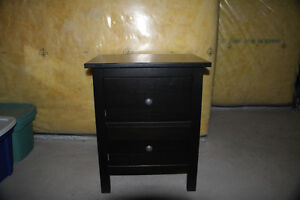 Small bedside unit Kitchener / Waterloo Kitchener Area image 1