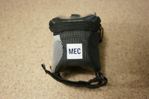MEC World Tour Top Tube Bag