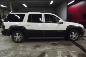 2004 Chevrolet Trailblazer NorthFace Edition *In-House Finance*