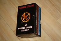 Hunger Games Trilogy Box Set