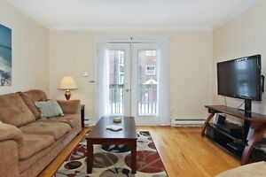 Fully Furnished 2 Bedroom Condo for Rent