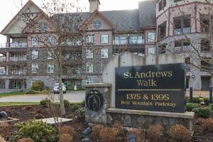 Two Bedroom Condo Atop Bear Mountain For Rent May 1