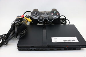 **SONY** SCPH-70001 Playstation 2 (#17029)