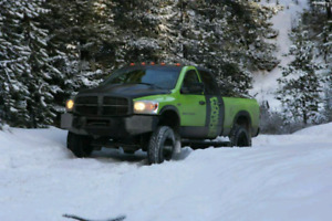2009 Dodge Power Wagon
