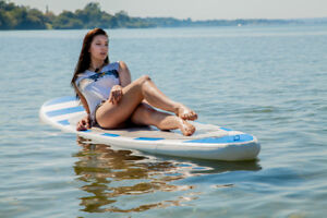 Spring SUP Special (Stand Up Paddle Boards) by Timberless