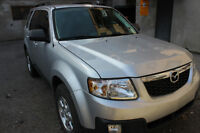 2010 Mazda Tribute GX, Good Condition