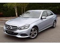 2013 13 MERCEDES-BENZ E CLASS 2.1 E220 CDI SE 4D AUTO 168 BHP DIESEL