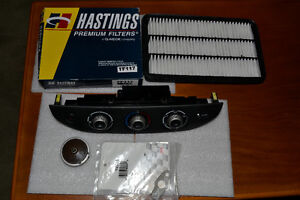 Toyota camry parts