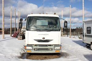 2001 Mack MV222L Truck