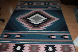 Area Rug-Mexican style