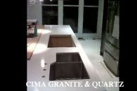 Comptoir Granite and Quartz Counter Tops