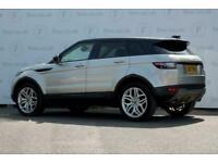2017 Land Rover Range Rover Evoque 2.0 eD4 SE Tech 5dr 2WD Estate Diesel Manual