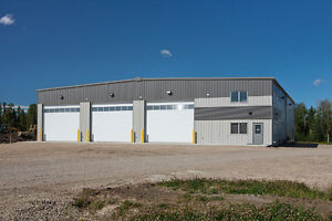 A KODIAK STEEL BUILDING IS THE ANSWER FOR CHATHAM-KENT  ONTARIO