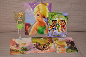 Tinkerbell Lot- All for $15
